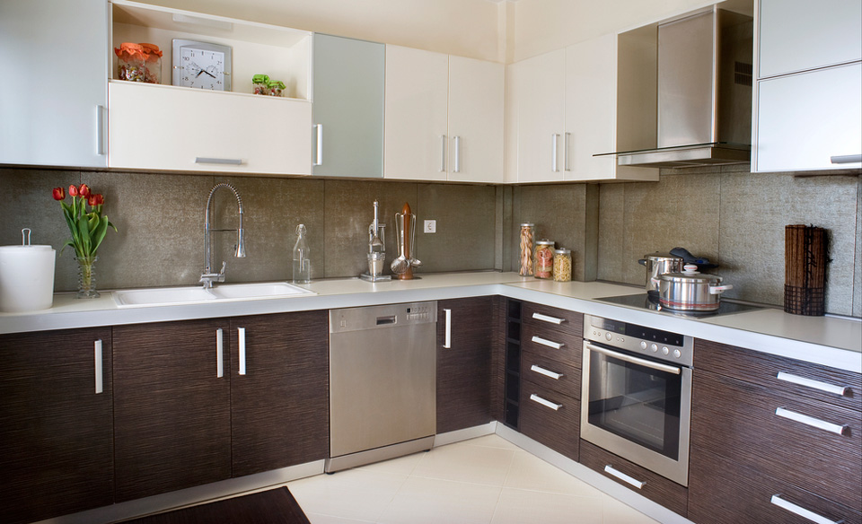 Barras Para Cocina Color Chocolate ~ Gormondo.com = Inspirador y ...