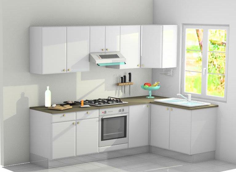 Paquetes dise os en cocinas integrales cdmx for Medidas estandar de cocinas integrales